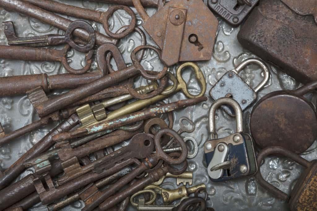 Lock Repairs and Replacements Brisbane