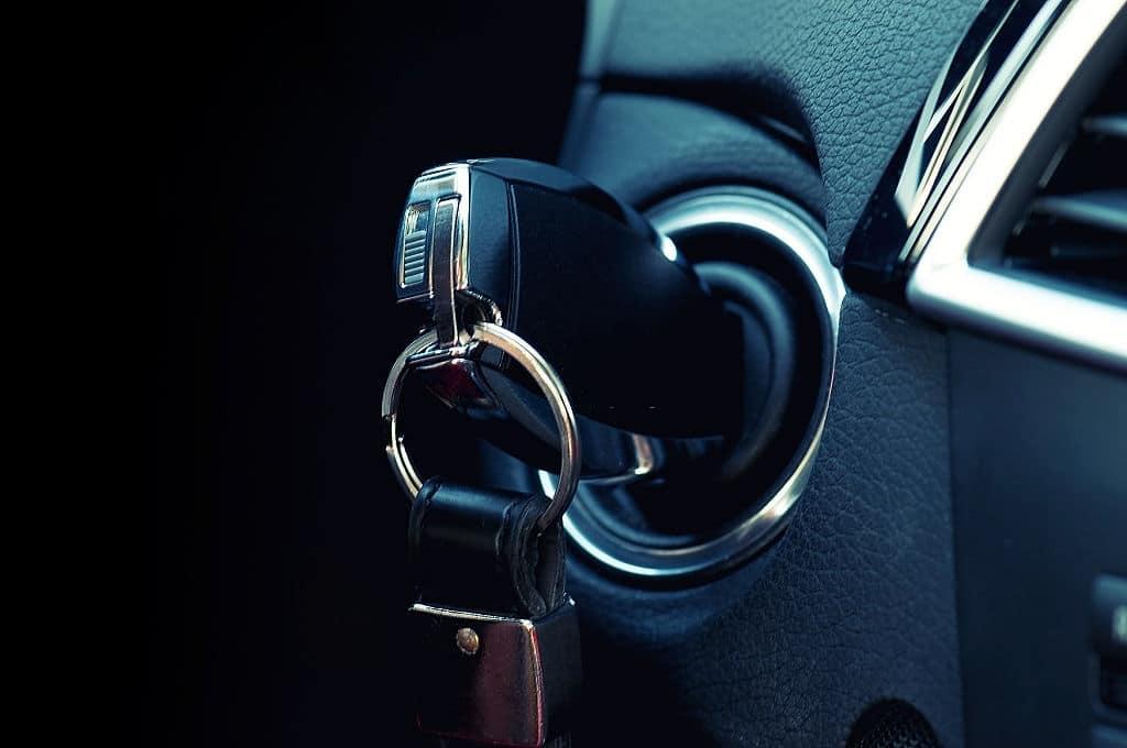 Lost Car Key Brisbane